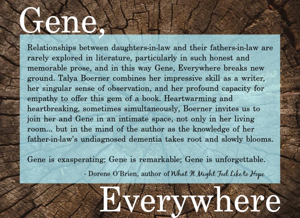 Gene Everywhere review